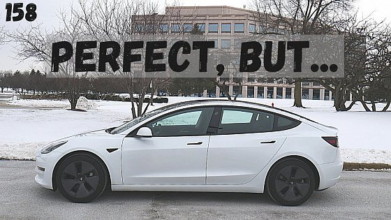Видео 2021 Tesla Model 3 Full Review