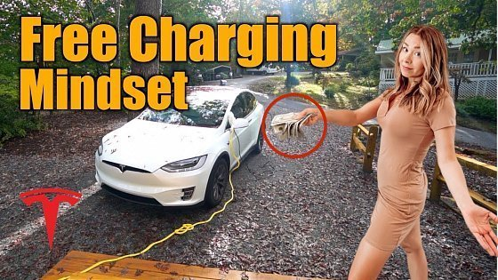 Видео Our Airbnb Host FIRED Back for Charging Our Tesla!