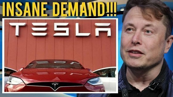 Видео This Is How Tesla's Marketing Mastermind Is DOMINATING Worldwide!