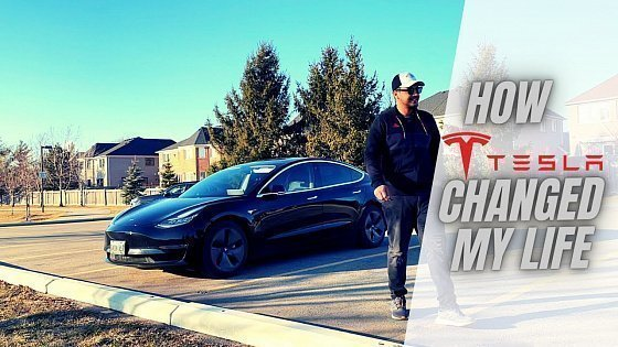 Видео Buying Tesla Model 3 Is a Good Idea? - 8 Reason that will change your mind